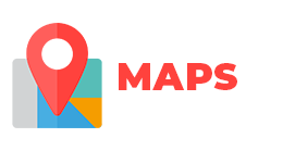 Maps Smart City